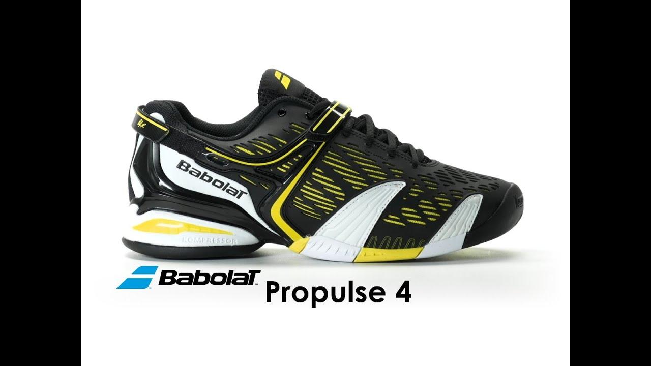 Tennis Shoe Revies