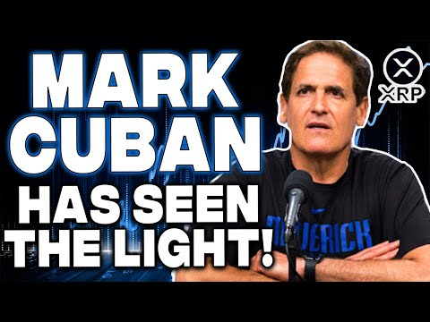 Ripple XRP News – Mark Cuban Has Made The Jump To The XRP Ledger! Bye Bye ERC-20! SBI Remit Partner!