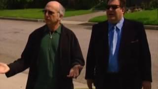 Garbage Can - So LA - Larry David, Curb Your Enthusiasm