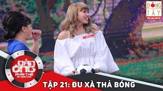 dan ong phai the  tap 21 - vong 1 lac vong ve dich