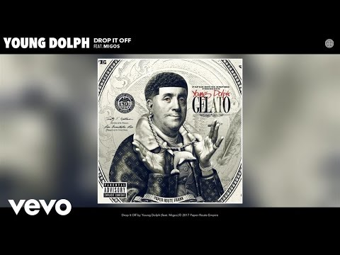 Young Dolph - Drop It Off (Audio) ft. Migos