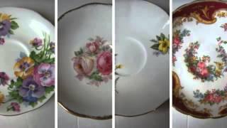 China and Dinnerware on eBay