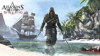 Assassin's Creed 4: Black Flag - PC Gameplay - Max Settings