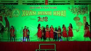 Xuân Minh Khai 2018 – Ngọt ngào câu hát quê hương