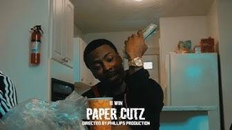 B Win - Paper Cutz