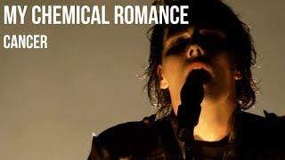 Baixar My Chemical Romance - Cancer | sub Español + lyrics