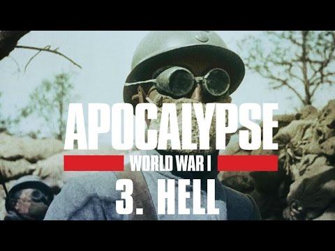 Apocalypse World War 1 - 3/5. Hell - Subtitrat în română