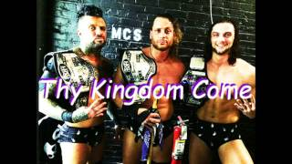 "ROH | ""Cathedral"" The Kingdom Theme Song w/Clock Ticking Intro"