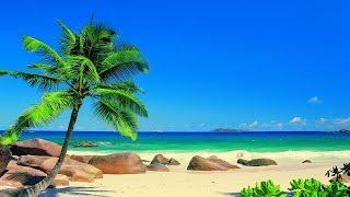 Tropical Music Instrumental - Caribbean Sea