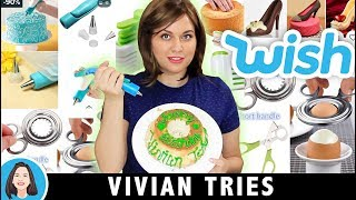5 Kitchen Gadgets from Wish - Vivian Tries