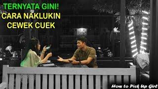 AWALNYA DIJUTEKIN, TAPI ENDINGNYA MALAH BIKIN... - How to Pick Up Girl
