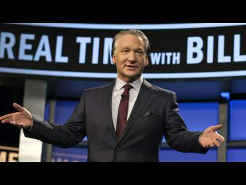Real Time with Bill Maher - intro (Full Song)
