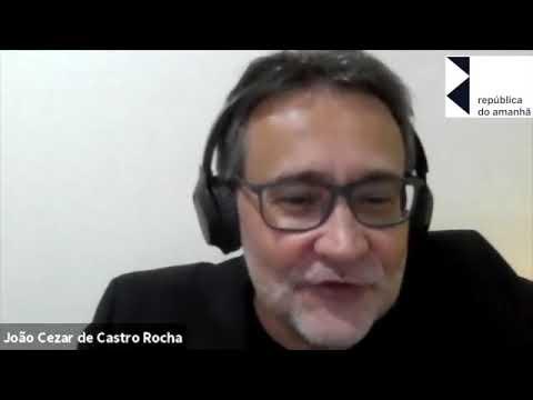 A guerra cultural do Bolsonarismo - João Cezar de Castro Rocha (parte 2/2)