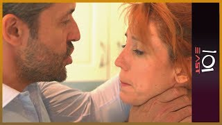 Behind Closed Doors: Domestic Violence in Australia | 101 East