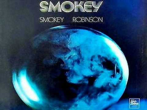 HOLLY - Smokey Robinson