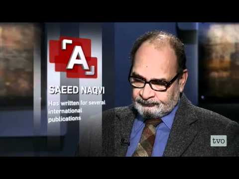Saeed Naqvi: The Muslims of India