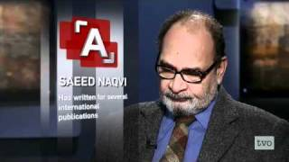 Saeed Naqvi: The Muslims of India
