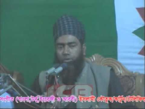 BANGLA WAZ MAULANA JUBAER AHMED About Siratunnabi or Miladunnabi