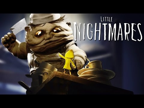 Thumbnail: THEY WILL FIND YOU | Little Nightmares - Part 1