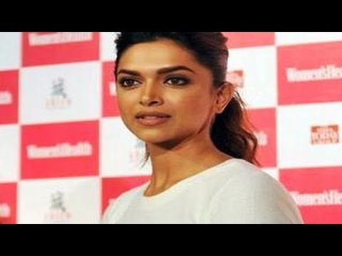 Deepika Padukone's cleavage CONTROVERSY hits International headlines!