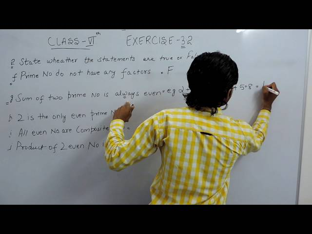 Exercise 3.2 Question 2 (f,g,h,i,j) - NCERT/CBSE Solutions for Class 6th Maths