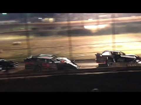 08/24/2019 Austin's Heat Race @ Abilene Speedway
