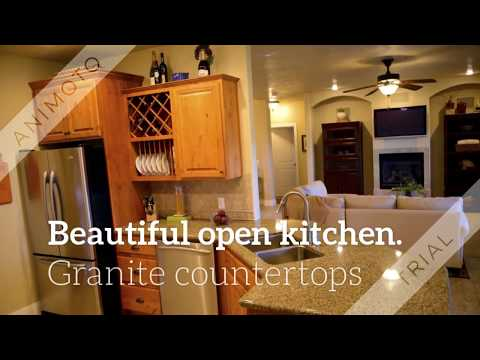 Amazing Home For Sale. Cedar City, Utah. Near New LDS Temple!