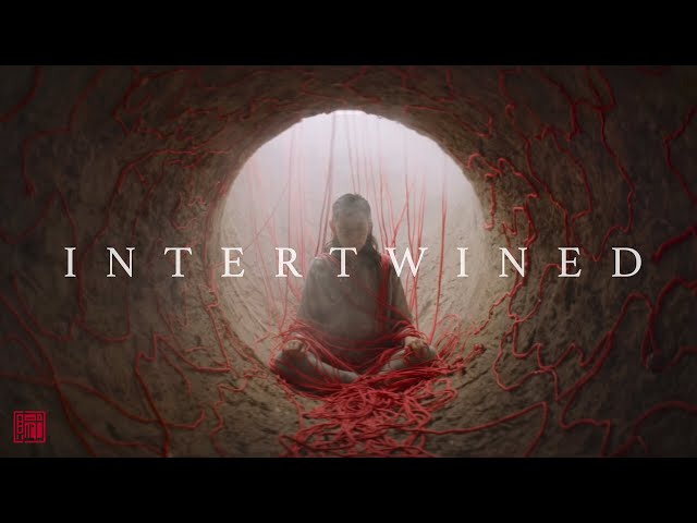 Diana Wang 王詩安 - 脈絡 Intertwined (Official Music Video)