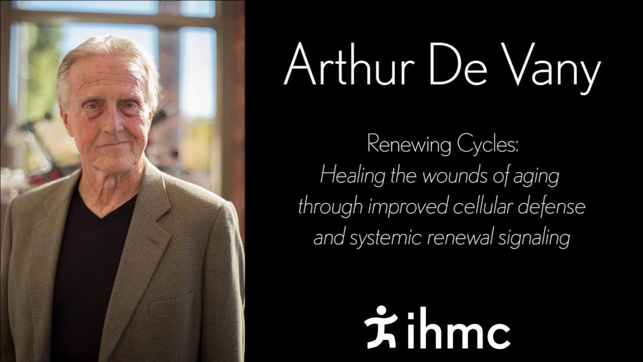 Arthur De Vany - Renewing Cycles