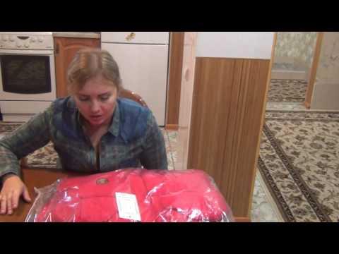 видео: Две очень крутые женские зимние курточки по 17 баксов с aliexpress