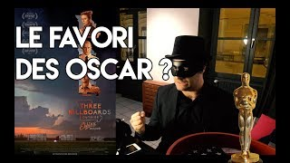 3 BILLBOARDS, LES PANNEAUX DE LA VENGEANCE : CRITIQUE À CHAUD !