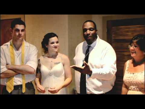 Music and More Entertainment Service Wedding DJ Testimonial #2