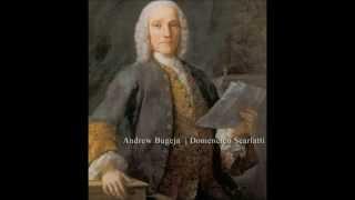 Domenico Scarlatti: Sonata K 214