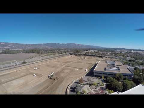 Los Carneros Land Development