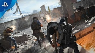 Call of Duty: Modern Warfare   Special Ops Trailer   PS4