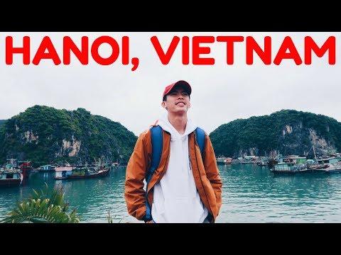 HANOI x LOVE