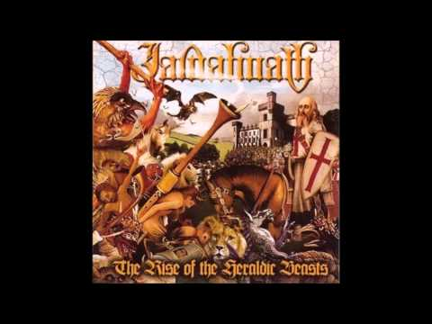 Jaldaboath - The Rise of the Heraldic Beasts (2010) [full album]