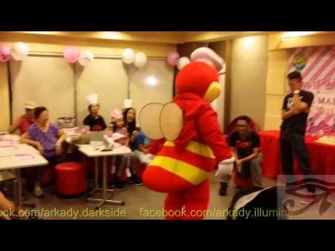Mocha girls - jollibee monster winner