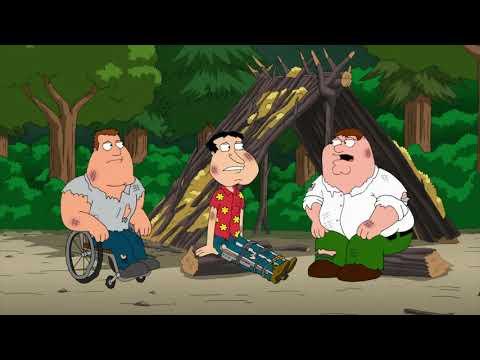 Family Guy – Amish Guy clip1из YouTube · Длительность: 3 мин1 с
