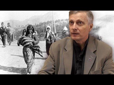 Пякин В. В.  Геноцид армянского народа 1915 г