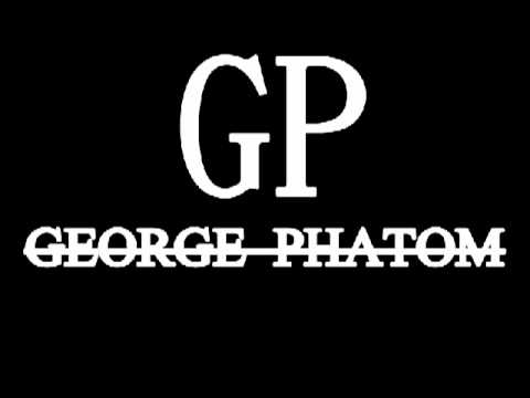 DJ GEORGE PHATOM (SPAIN) GOA-PROGRESSIVE-ELECTRONICA