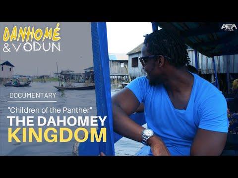 The Dahomey Kingdom | African History Documentary