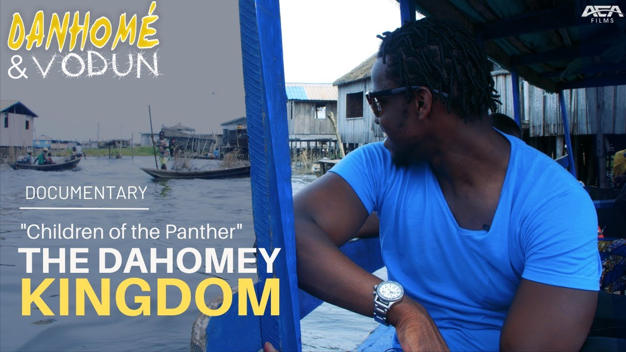The Dahomey Kingdom | African History Documentary