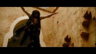 Prince of Persia  trailer(song is olivia) Resimi