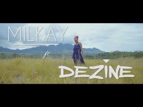 Dezine - Kaigo Yelele | Ft Milkay (Music Video)