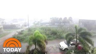 Tropical Storm Elsa Barrels Towards Florida