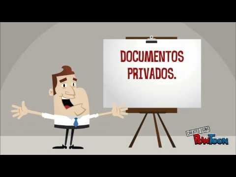 Prueba Documental según el Código General del Proceso