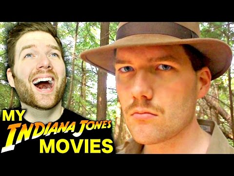 My Indiana Jones Movies - Hilariocity Review