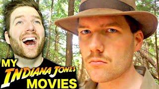 My Indiana Jones Movies - Hilariocity Review