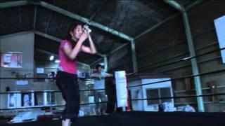 ガチのプロレス練習を公開! http://www.tv-tokyo.co.jp/elpalacio/